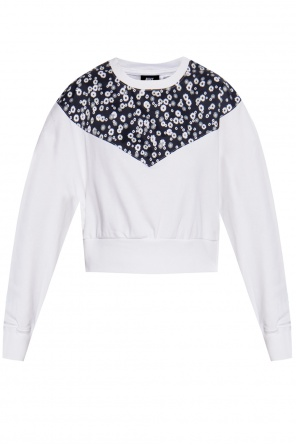 Patterned sweatshirt od Nike