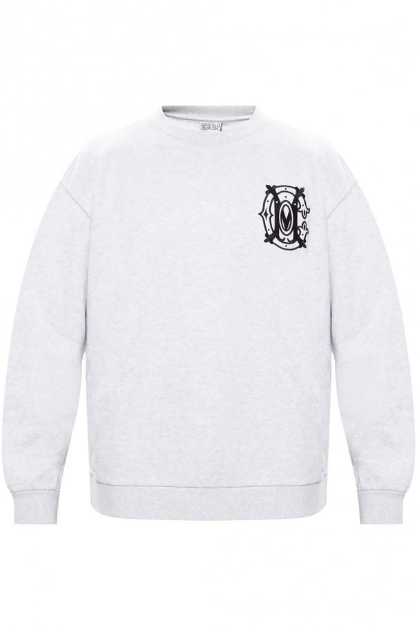 Marcelo Burlon Sweatshirt with logo
