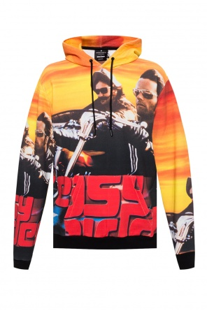 Printed sweatshirt od Marcelo Burlon