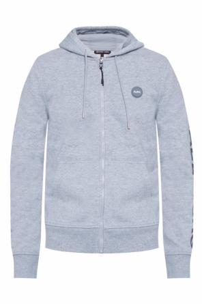 Hooded sweatshirt od Michael Kors