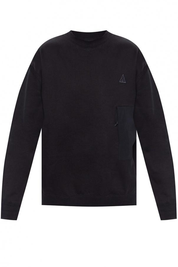 Nike 'ACG' sweatshirt with pocket