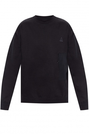 'acg' sweatshirt with pocket od Nike