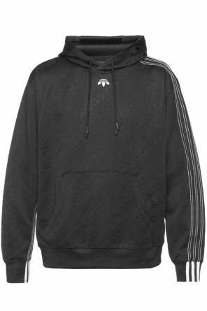 Hooded sweatshirt od Adidas by Alexander Wang
