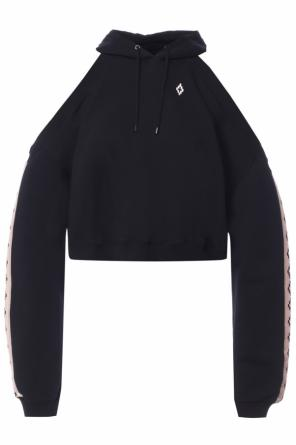 Cut-out sweatshirt od Marcelo Burlon