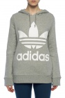 ADIDAS Originals Logo-printed sweatshirt