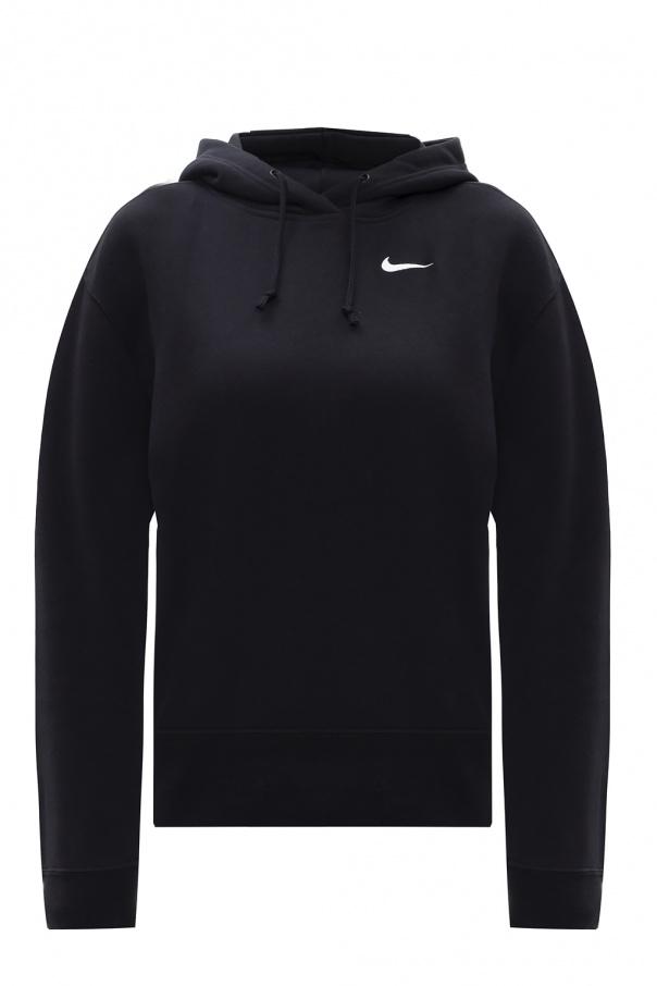 Nike logo连帽衫