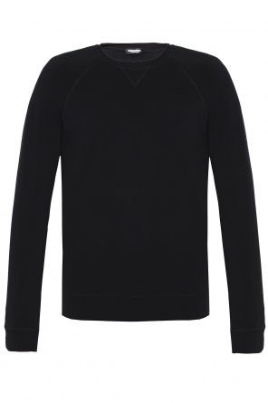 T-shirt with long sleeves od Dsquared2