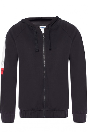 Hooded sweatshirt od Reebok
