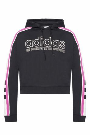 Logo-printed sweatshirt od ADIDAS Originals