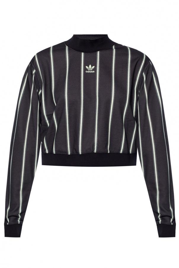 specjalne do butów niskie ceny później Krótka bluza z logo ADIDAS Originals - sklep internetowy Vitkac