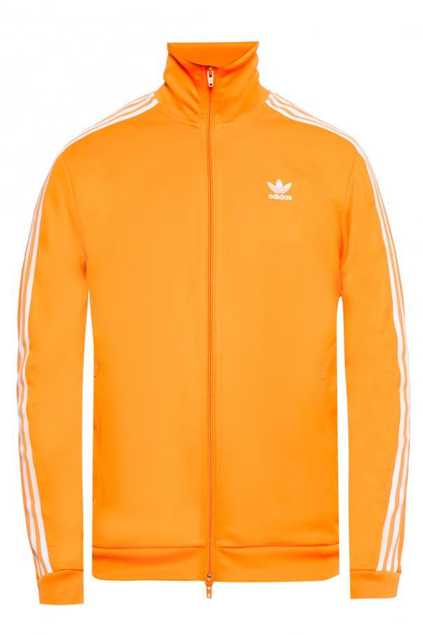 oferować rabaty szczegóły dla sklep Bluza z kołnierzem z logo ADIDAS Originals - sklep ...