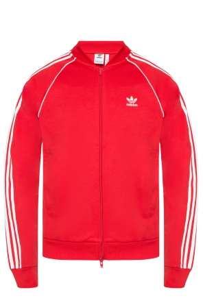 Logo-embroidered sweatshirt od ADIDAS Originals