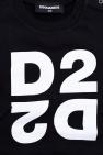 Dsquared2 Kids Logo sweatshirt
