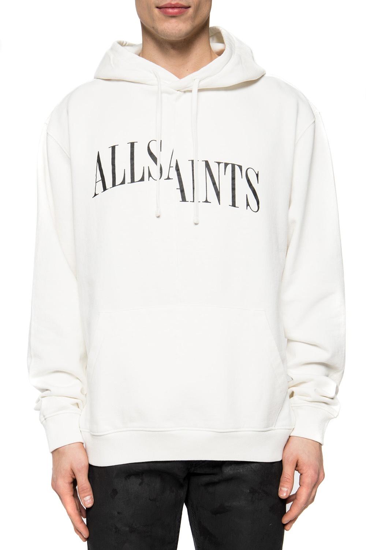 AllSaints Bluza z kapturem 'Dropout'