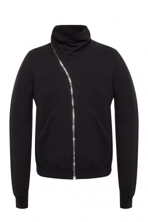 Cotton sweatshirt od Rick Owens DRKSHDW