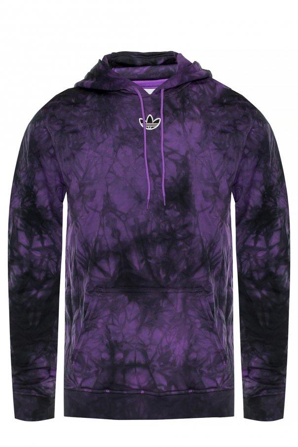 za pół najwyższa jakość oficjalny dostawca Bluza dresowa z logo ADIDAS Originals - sklep internetowy Vitkac