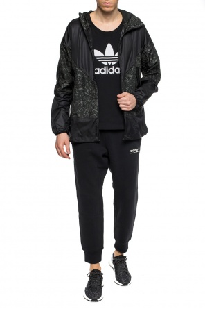Convertible windbreaker od ADIDAS Originals