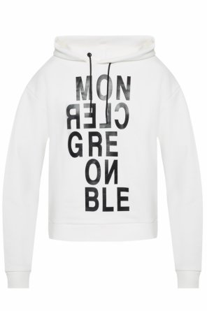 Hooded sweatshirt od Moncler Grenoble