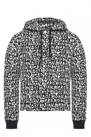 Patterned sweatshirt od Moncler Grenoble