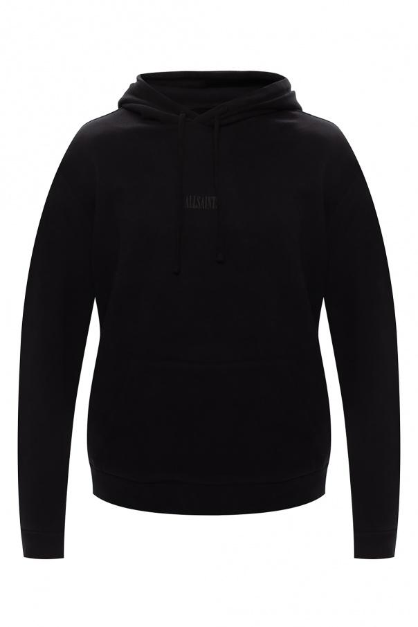 AllSaints 'Element' hoodie