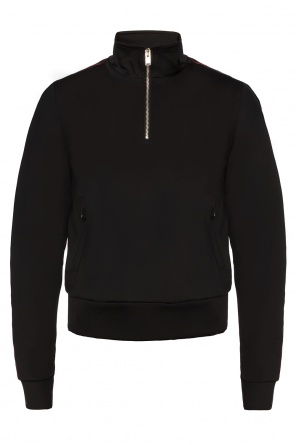 Band collar sweatshirt od MISBHV
