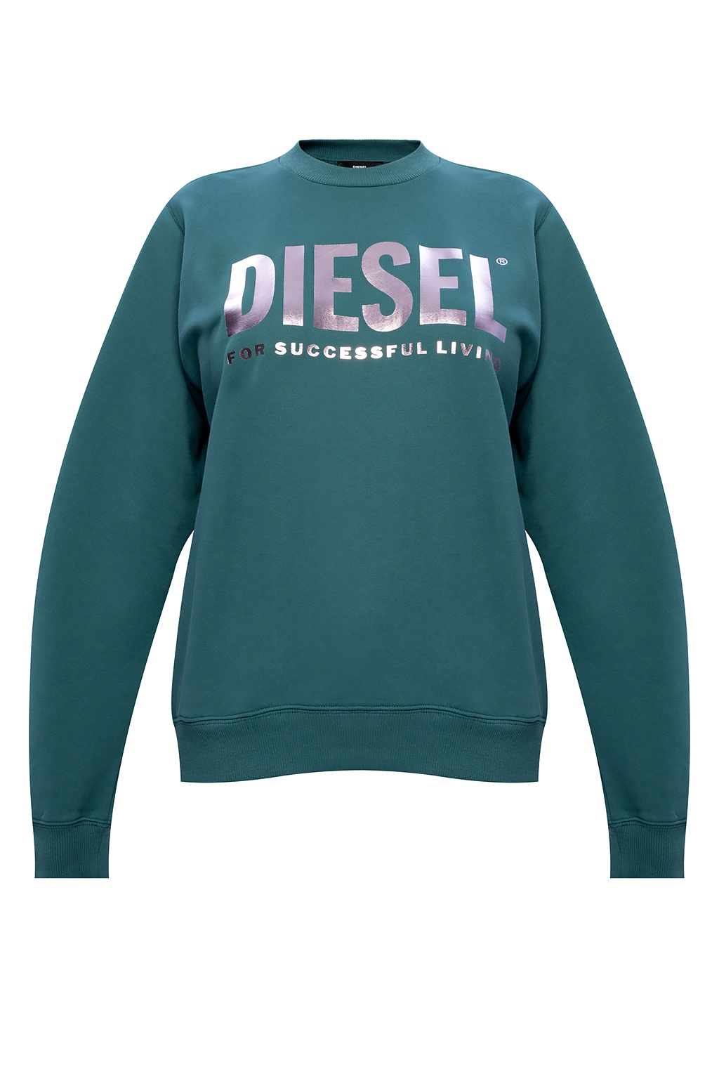 Diesel Sweatshirt with logo