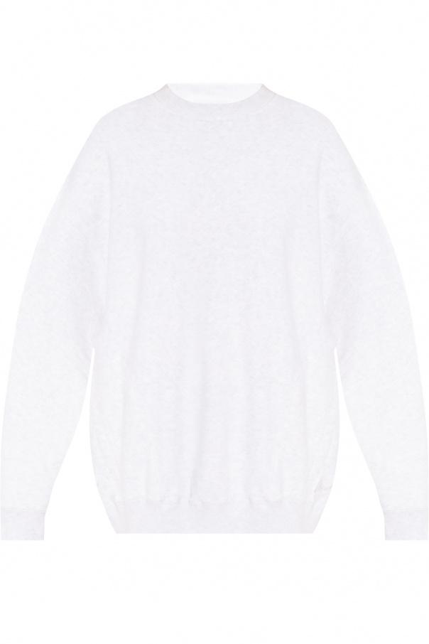 Diesel 'F-Exa' embroidered sweatshirt