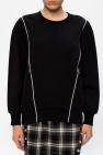 Diesel Zip-detailed sweatshirt