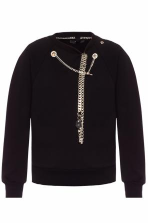 Chained sweatshirt od Diesel