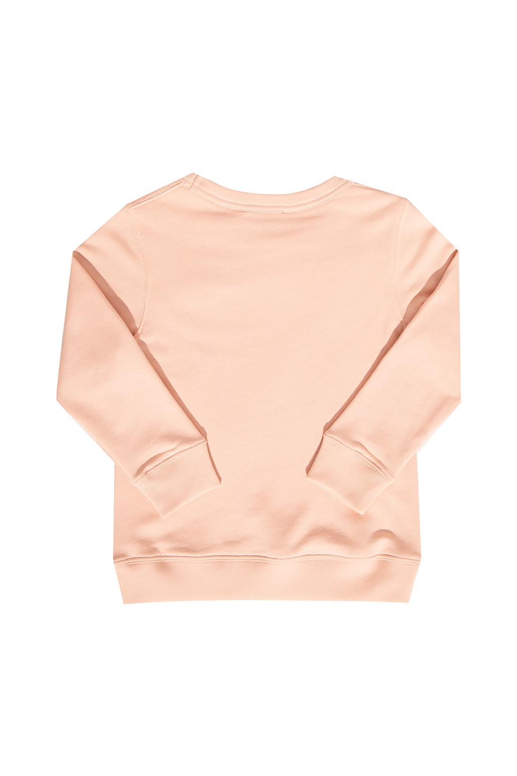 Acne Studios Kids Sweatshirt with logo