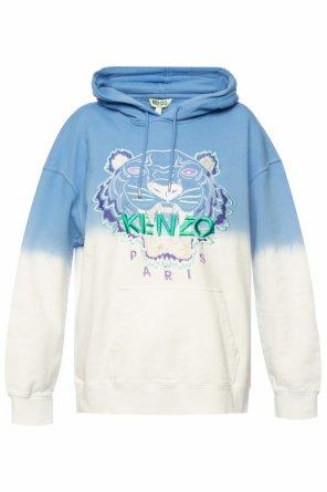 Bluza z logo od Kenzo