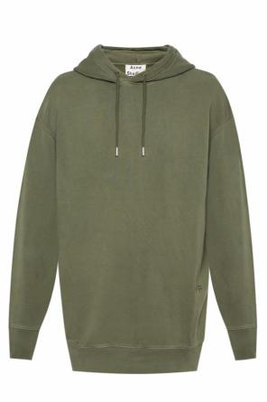 Hooded sweatshirt od Acne