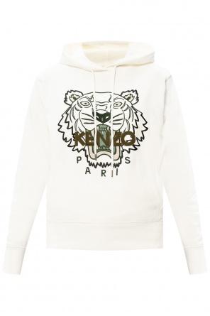 Logo hoodie od Kenzo