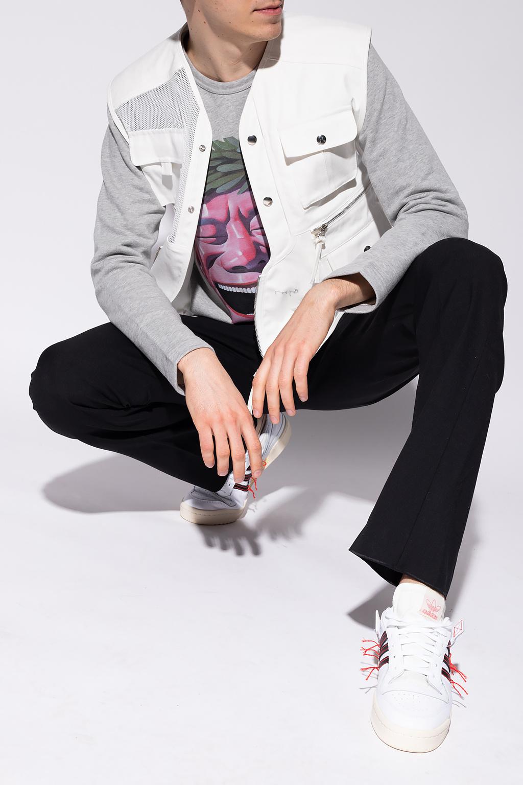 Comme des Garcons Shirt Sweatshirt with logo