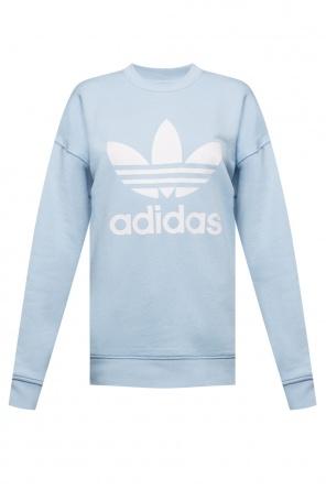 Logo-printed sweatshirt od ADIDAS Originals