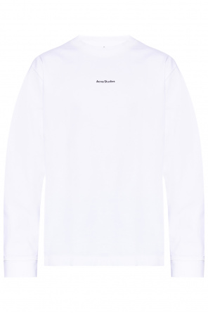 Long-sleeved t-shirt od Acne Studios