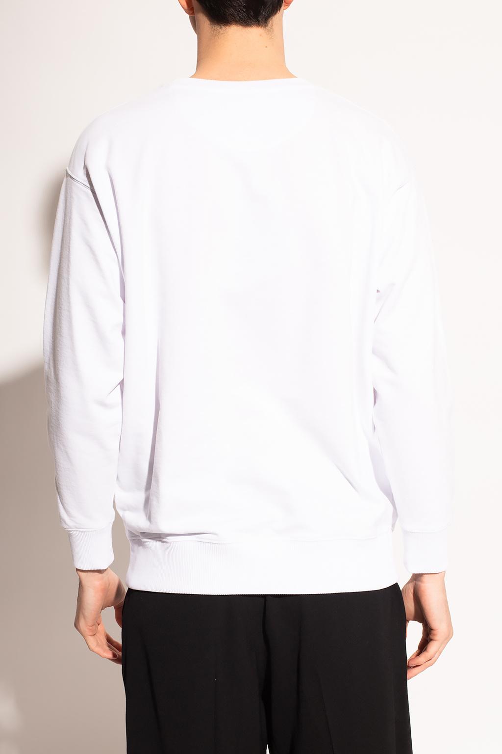Fendi Sweatshirt with logo