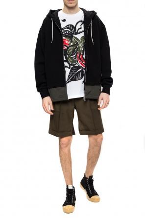 Hooded sweatshirt od Marni