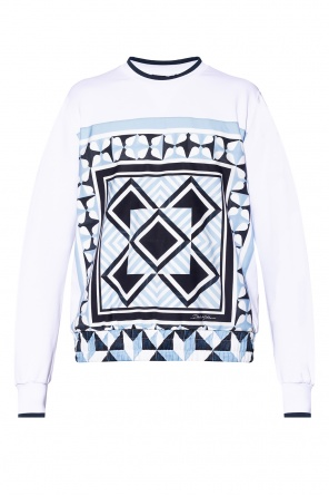Printed sweatshirt od Dolce & Gabbana