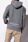 Dolce & Gabbana Logo-printed hoodie