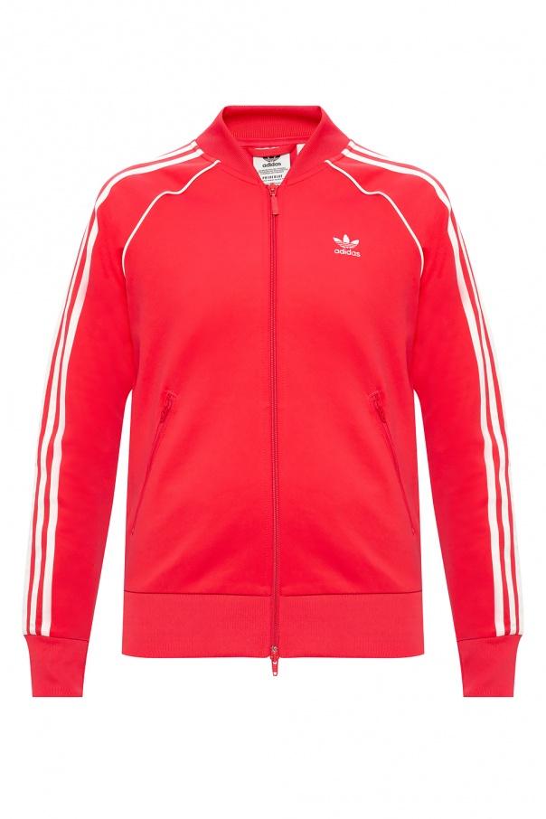 ADIDAS Originals Logo track jacket