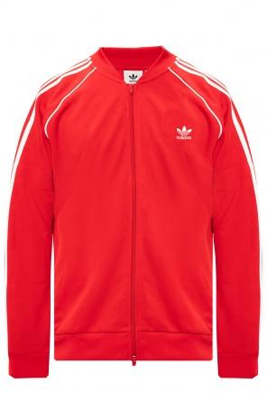 Track jacket with logo od ADIDAS Originals
