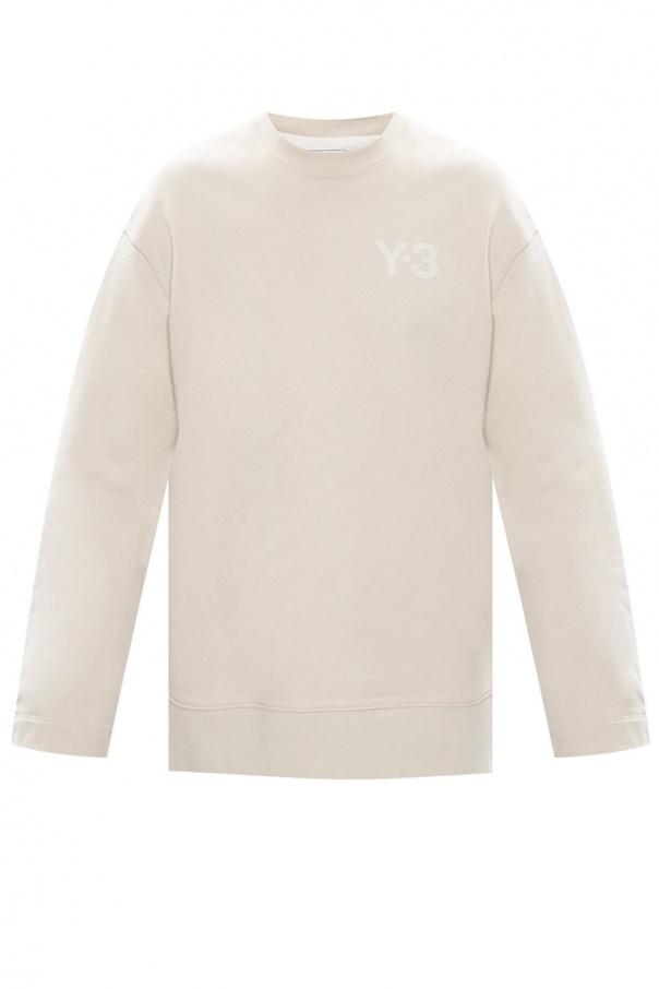 Y-3 Yohji Yamamoto Sweatshirt with logo