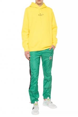 Hooded sweatshirt od Reebok