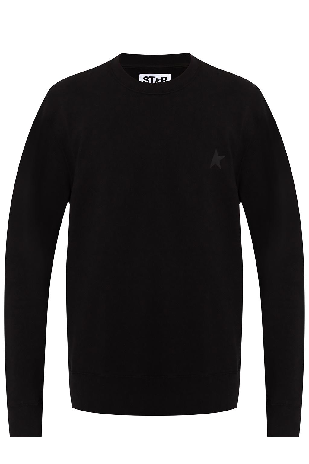 Golden Goose Sweatshirt with logo