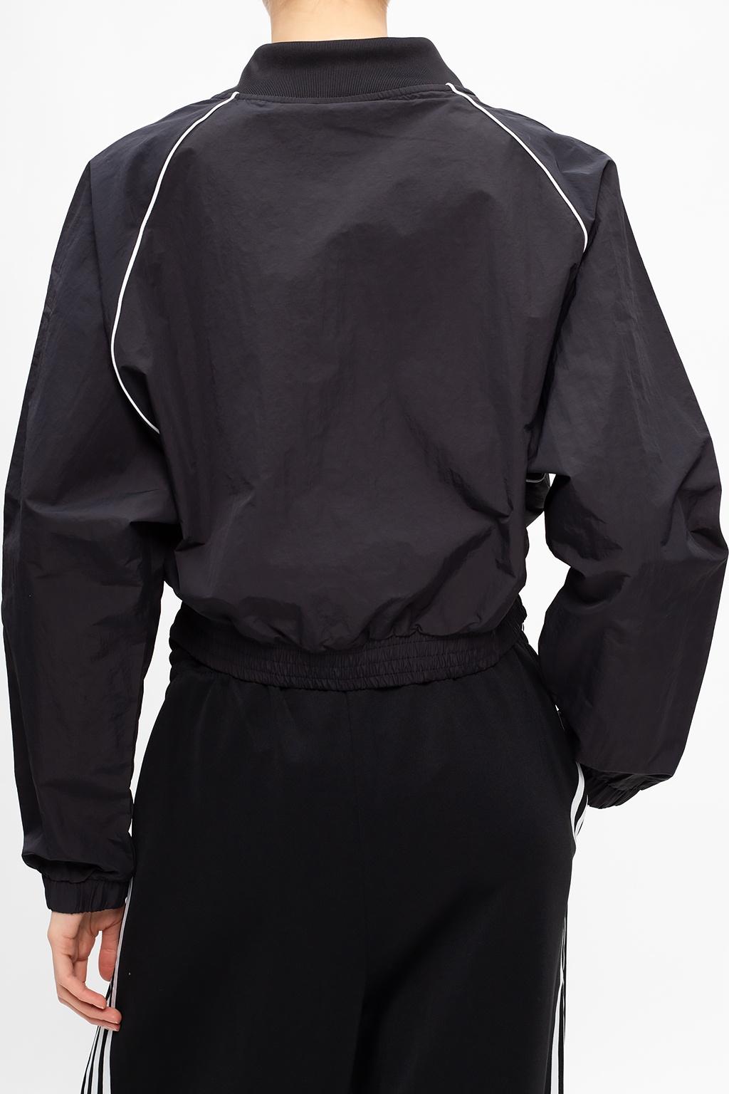 ADIDAS Originals 品牌运动夹克