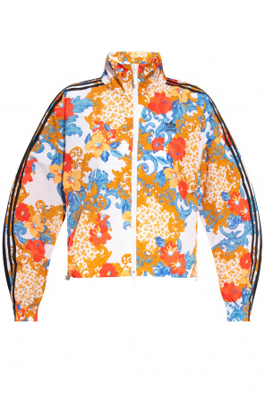 Patterned jacket od ADIDAS Originals