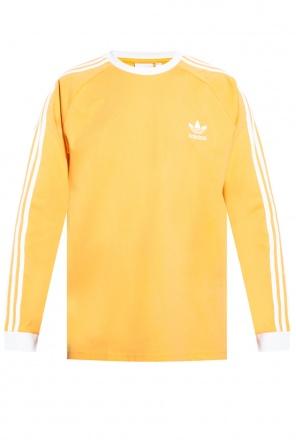 Sweatshirt with logo od ADIDAS Originals