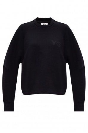 Oversize sweatshirt od Y-3 Yohji Yamamoto