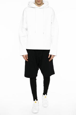 Cut-out sweatshirt od Helmut Lang